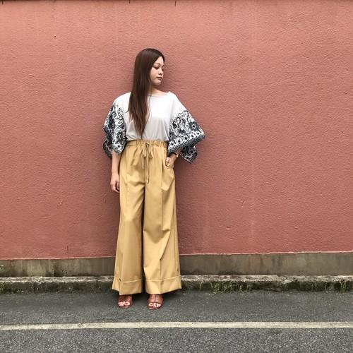 AnnaKerry/ワイドパンツ