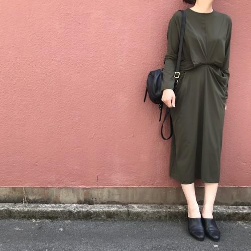 le field a la mode/変形ワンピース