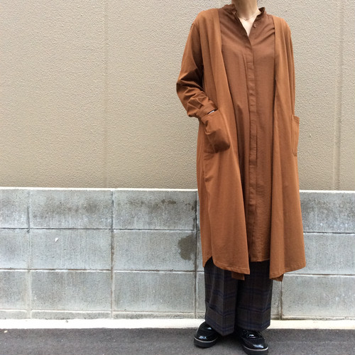 JOYMAKER/2wayシャツワンピース