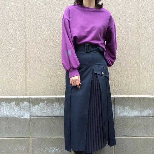 Lallia Mu/トレンチスカート