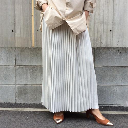 anana/プリーツスカート
