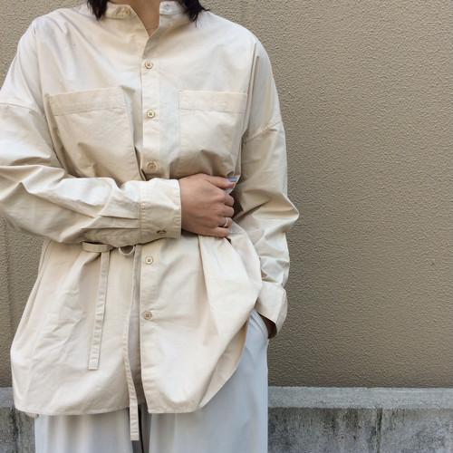 MANON/チュニックシャツ