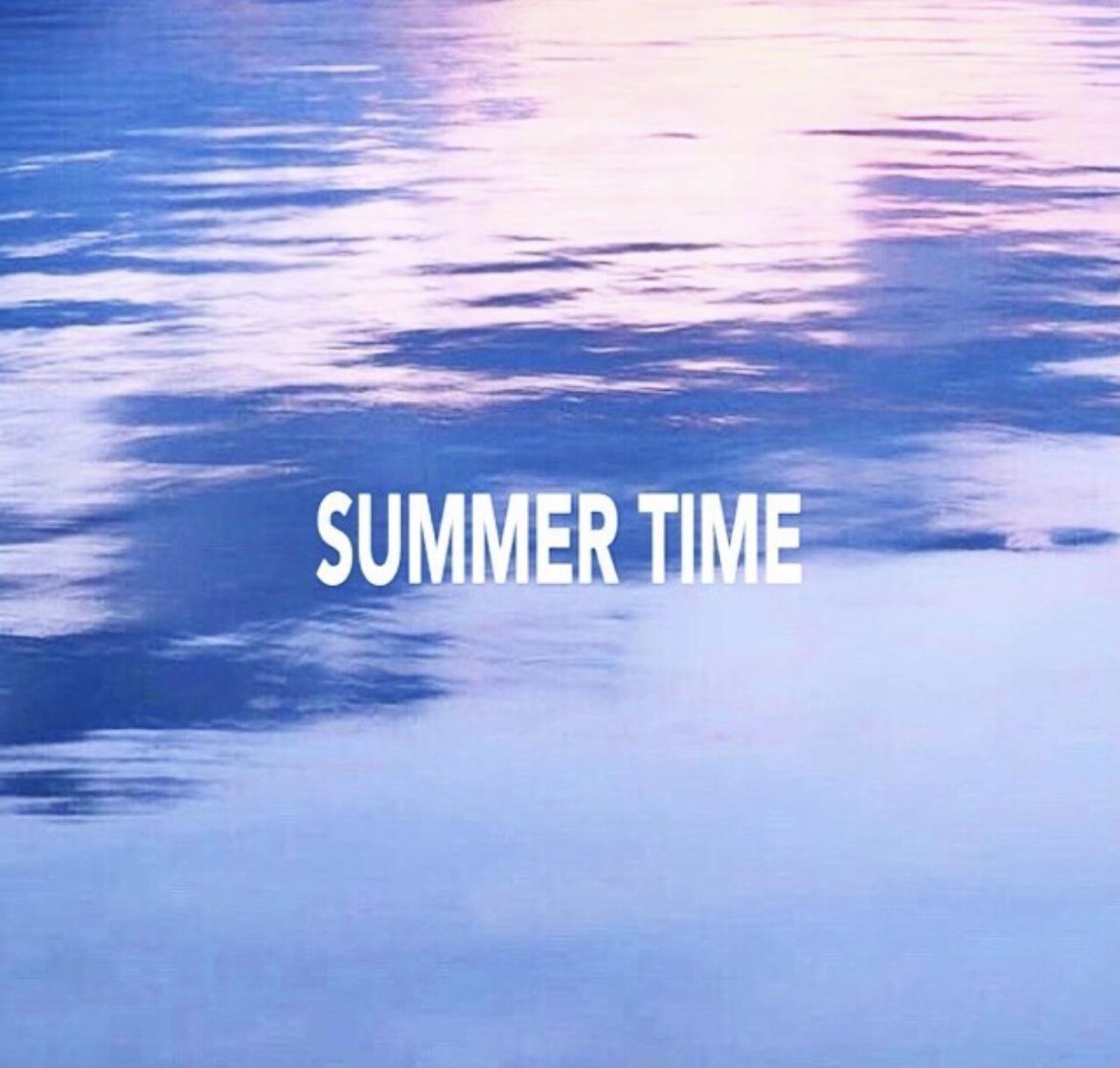 SUMMER TIME ~営業時間変更~